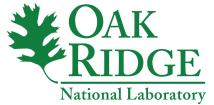 Oak Ridge Nat'l Lab logo