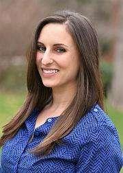 Melissa Goldberg - headshot